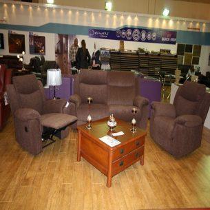 newArthur Living room