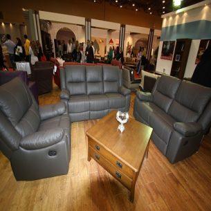 newGrayson Living room