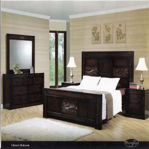 newValencia Bedroom